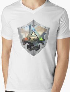 ARK - survival evovled Mens V-Neck T-Shirt
