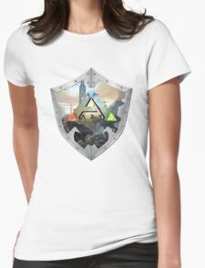 ARK - survival evovled Womens Fitted T-Shirt