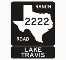 RM 2222 - Lake Travis by IntWanderer