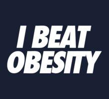 I Beat Obesity  by roderick882