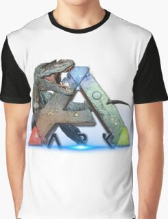 ARK - survival evovled Graphic T-Shirt