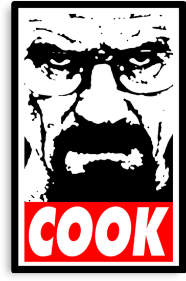 COOK by Jim Tee