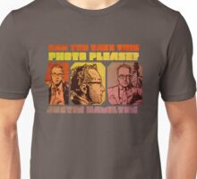 Can You Take This Photo Please?  Unisex T-Shirt