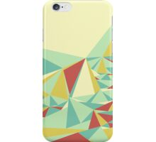 Facet - Bloom Tone iPhone Case/Skin