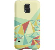 Facet - Bloom Tone Samsung Galaxy Case/Skin