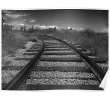 Dark Railways Poster