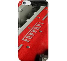 Ferrari FF - iPhone Case iPhone Case/Skin