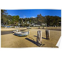 Pittwater NSW Poster