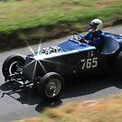 Speed by John Dalkin