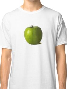 Granny Smith Apple Classic T-Shirt