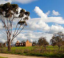 Australian Heritage by jwwallace