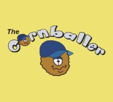 The Cornballer logo by reens55