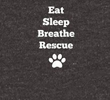 Eat, Sleep, Breathe, Rescue T-Shirt