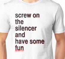 Fun Times Unisex T-Shirt