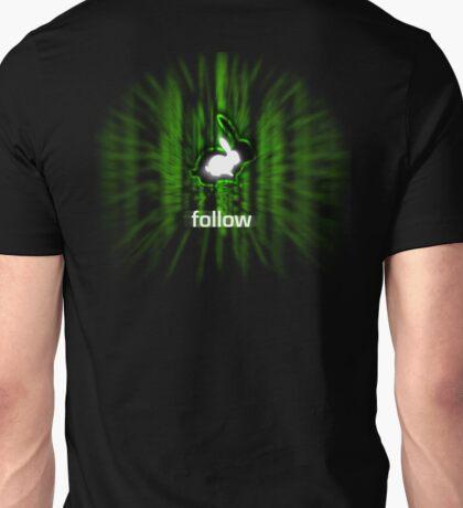 White Rabbit - Tee Unisex T-Shirt
