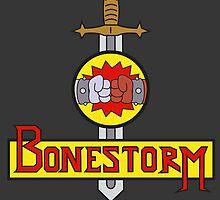 BONESTORM by babushack