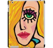 Plastic Fantastic. iPad Case/Skin