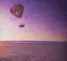 To touch the sky by KarinesPic