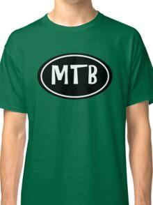Big MTB Classic T-Shirt