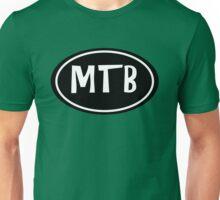 Big MTB Unisex T-Shirt