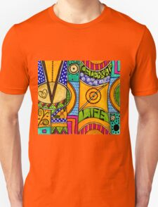 Living a VIBRANT Life T-Shirt