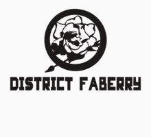 District Faberry by TiredOfSheep
