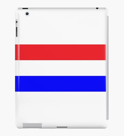 Champion of Britain iPad Case/Skin