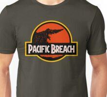 Pacific Breach Unisex T-Shirt