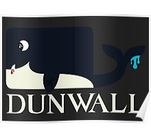 Dunwall poster Poster
