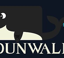 Dunwall poster by samdesigns