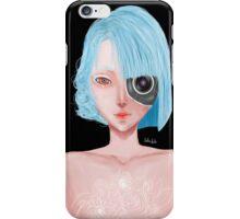 Cyborg Iphone iPhone Case/Skin