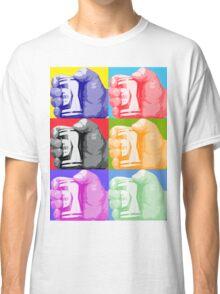 Andre Warhol Classic T-Shirt