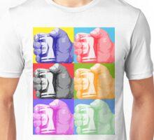 Andre Warhol Unisex T-Shirt