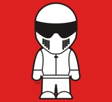 The Stig - Just the Stig Kids Tee