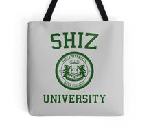 "Shiz University - Wicked ""Elphie"" Version Tote Bag"