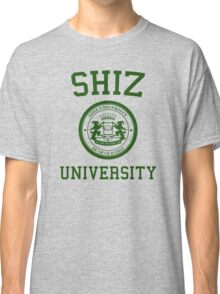 "Shiz University - Wicked ""Elphie"" Version Classic T-Shirt"