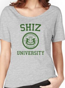 "Shiz University - Wicked ""Elphie"" Version Women's Relaxed Fit T-Shirt"