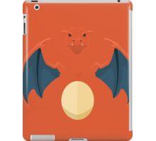 Charizard Pokemon Minimal iPad Case/Skin