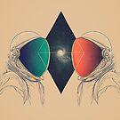Space Between by victorsbeard