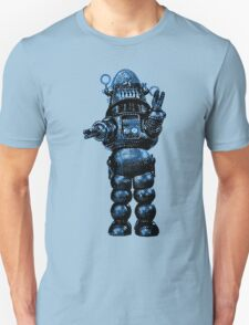 Robby The Robot T-Shirt