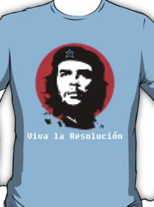 Viva la Resolución T-Shirt