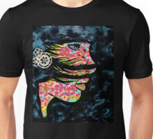 Caught In The Storm Unisex T-Shirt
