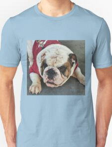 A Bulldog Named Harry T-Shirt