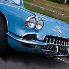 Corvette by INFIDEL