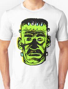 Frankie Puss T-Shirt