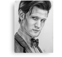 Raggedy man, goodbye Canvas Print
