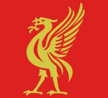Liverbird by confusion