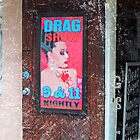 Drag Show by Susan Werby
