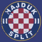 Hadjuk Split by confusion