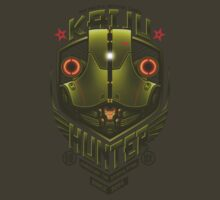 Kaiju Hunter Cherno by Bamboota
